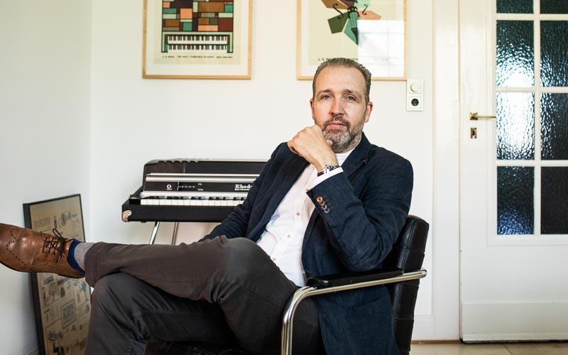 Sebastian Gahler Trio feat. Denis Gäbel